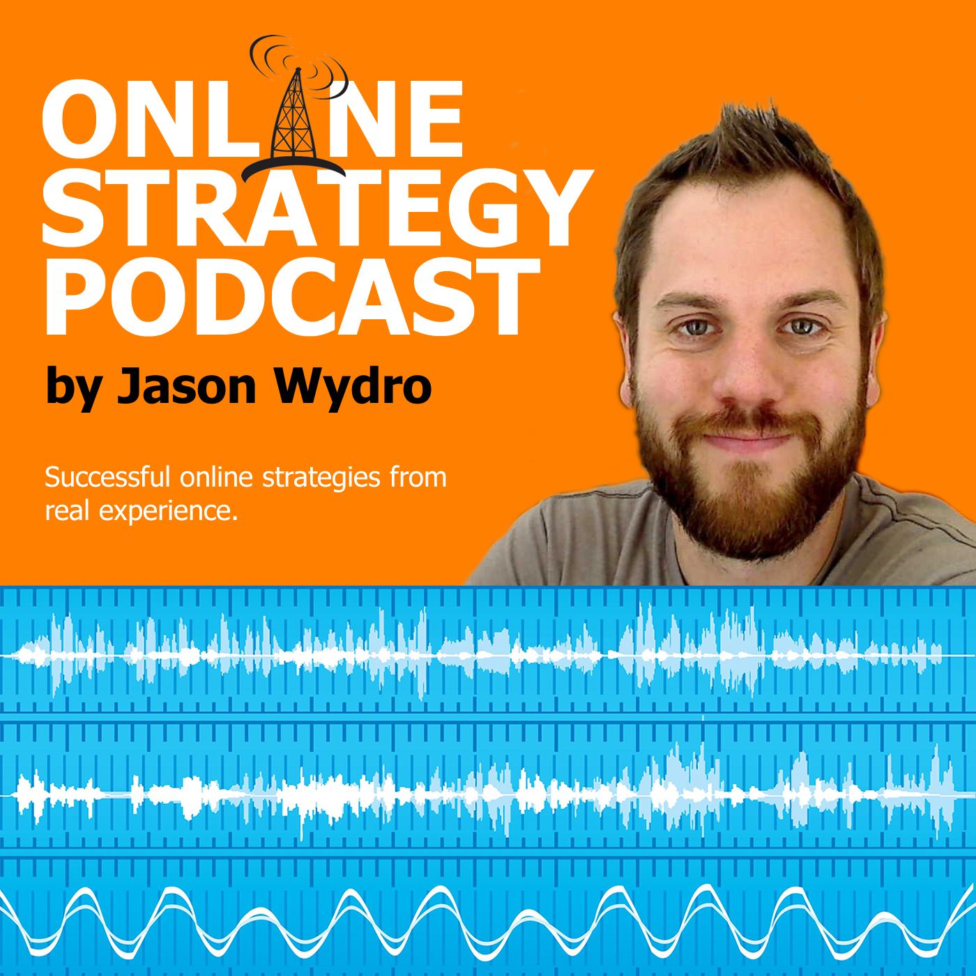 Online Strategy Podcast