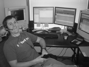 Jason in 2008